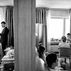 Wedding photographer Anton Goshovskiy (Goshovsky). Photo of 31.10.2018