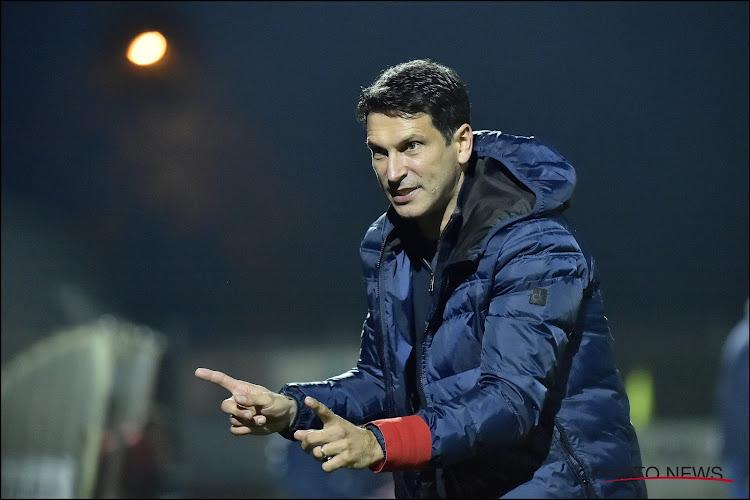 Officiel : un ancien gardien du Standard rejoint le RFC Liège