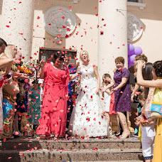 Wedding photographer Anna Demchenko (annademchenko). Photo of 24.09.2016