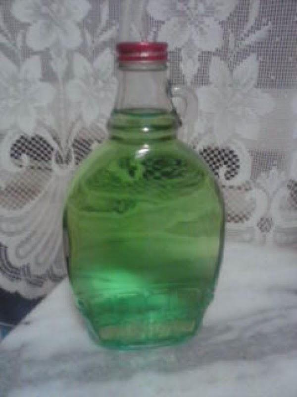 Green Apple Vodka Recipe