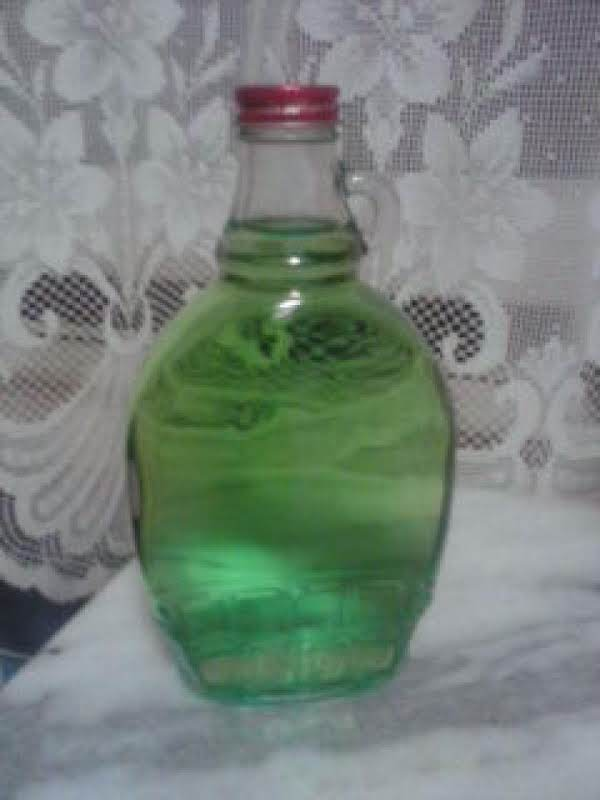 Green Apple Vodka Recipe