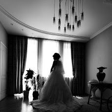 Wedding photographer Konstantin Astrakhancev (kot-30rus). Photo of 27.01.2015