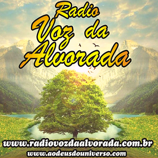 Radio Voz da Alvorada- screenshot
