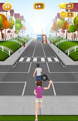 Husband Run 3.04 screenshots 2