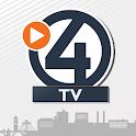 KXLY 4 News Now TV icon