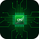 My Device Info and Cpu Details icon