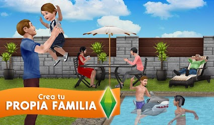 Los Sims™  FreePlay 4