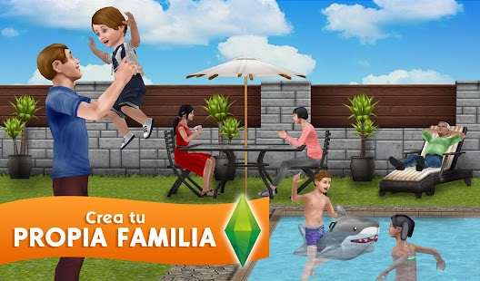 los sims™ freeplay - aplicaciones de android en google play