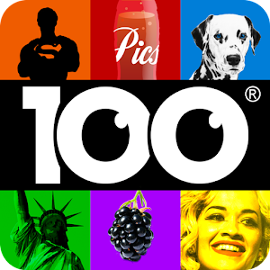 Game 100 PICS Quiz - FREE Quizzes APK for Windows Phone