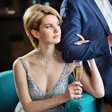 Wedding photographer Stepan Korchagin (chooser). Photo of 09.12.2018