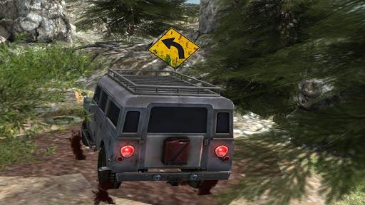 Offroad jeep hill climb:4x4 jeep Adventure 2019 1.0 screenshots 2