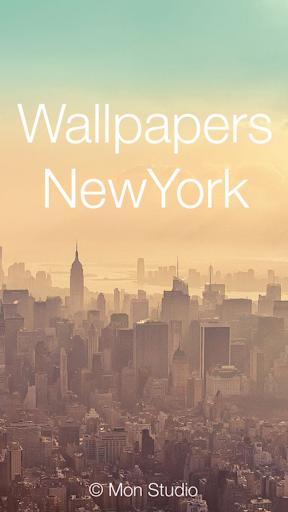 玩免費個人化APP|下載Wallpapers NewYork app不用錢|硬是要APP