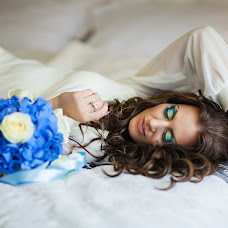 Wedding photographer Olya Konovalova (Ooolyaa). Photo of 09.11.2014