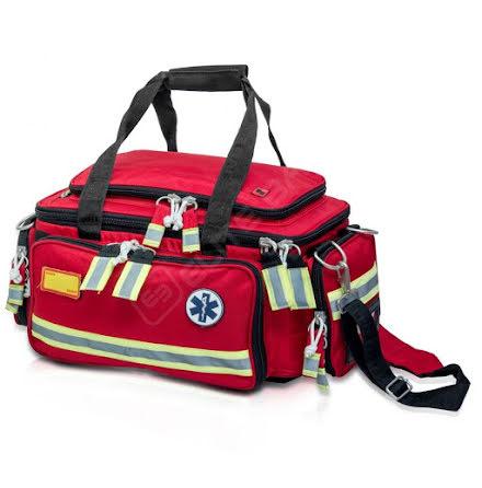 Ambulansväska EXTREMES (Röd)