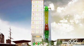 Pop Stasiun Kota Surabaya