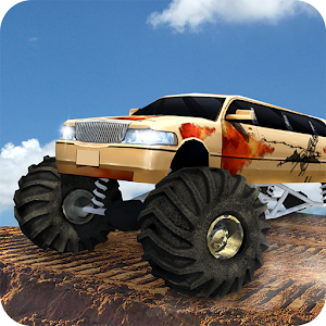 Offroad Limo Truck Driver Race for PC and MAC