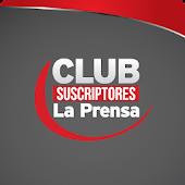 Club La Prensa