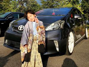 プリウスα ZVW40W のカスタム事例画像 なお☆さんの2020年10月20日21:09の投稿
