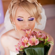 Wedding photographer Aleksandr Dikusar (Alexdi). Photo of 02.02.2013