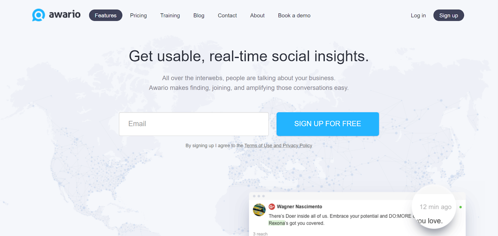 Awario: Top 15 Social Media Tools Nigeria Businesses Can Use To Manage Their Accounts