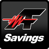 AF Savings