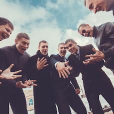 Wedding photographer Andrey Selyutin (ASPaparazzi). Photo of 17.01.2014