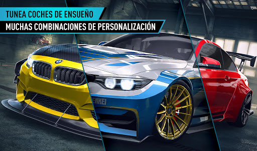 Need for Speed No Limits para Android