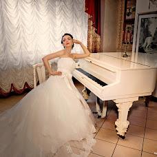Wedding photographer Valeriya Ganzenko (Ganzenko). Photo of 13.05.2015