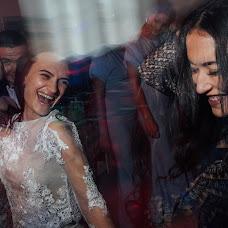 Wedding photographer Elena Molodzyanovskaya (molodaya). Photo of 17.10.2018