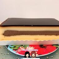 葡吉麵包蛋糕