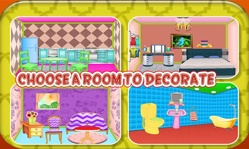 House Interior Decoration  screenshots EasyGameCheats.pro 5