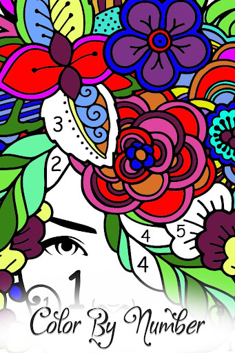 Color by Number - New Coloring Book 8.0 androidappsheaven.com 4