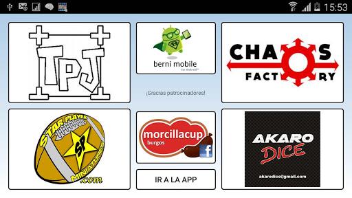 MorcillaCup 2015 Burgos