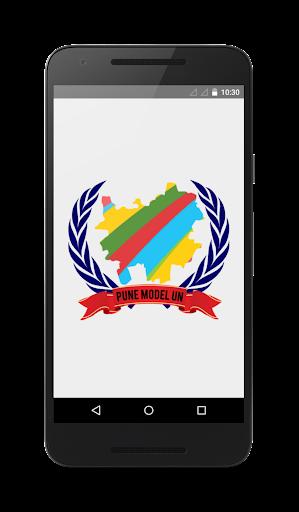 Pune Model United Nations