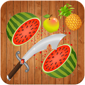 Fruit Splash Ninja Free