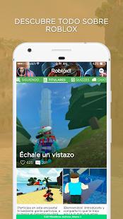 Blox Amino para Roblox en Español - náhled
