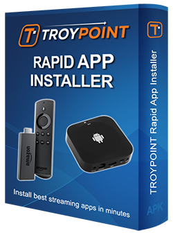 Rapid App Installer