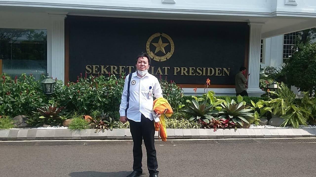 Ketua DPD LIN Soroti Teguran Presiden Terhadap Gubernur Lampung Mengenai Corona