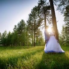 Wedding photographer Nikolay Pilat (pilat). Photo of 27.07.2016