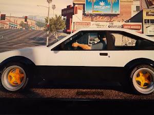 スプリンタートレノ AE85 1993年式 SR改のカスタム事例画像 黒澤ダイヤさんの2020年01月18日13:33の投稿