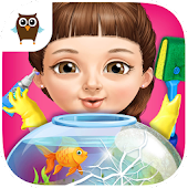 Tải Game Sweet Baby Girl Cleanup 5