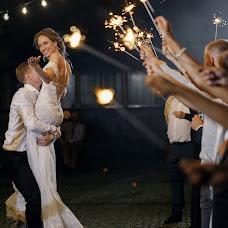 Wedding photographer Aleksey Safonov (alexsafonov). Photo of 08.01.2019