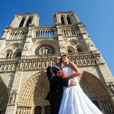 Wedding photographer Michael Zimberov (Tsisha). Photo of 14.08.2015