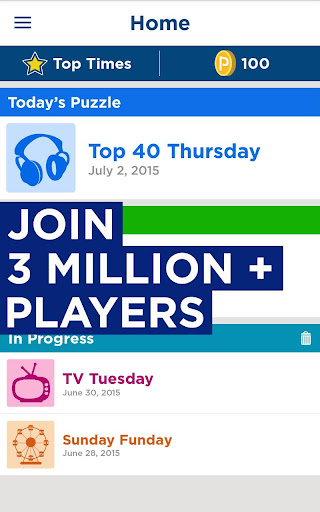 Daily Celebrity Crossword screenshot 12