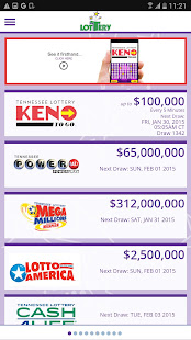 Tennessee Lottery Official App - Apps on Google Play
