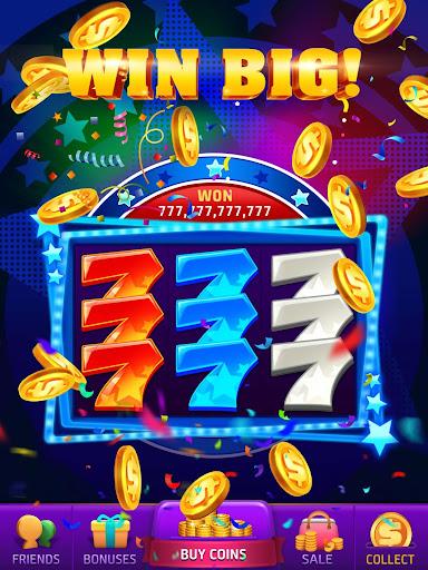 777 Casino u2013 Best free classic vegas slots games screenshots 12