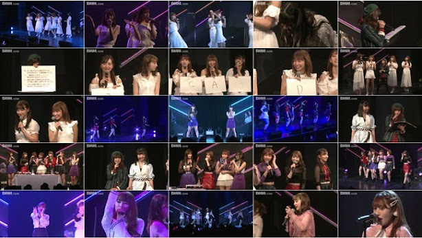 200223 (1080p) HKT48 Chou単独イベント「Chou会」 DMM HD