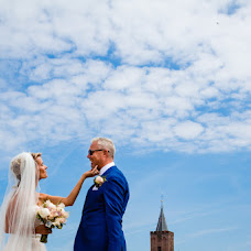 Huwelijksfotograaf Carina Calis (carinacalis). Foto van 29.08.2018