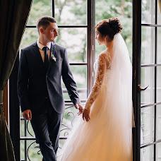 Wedding photographer Olga Klimuk (olgaklimuk). Photo of 26.11.2017