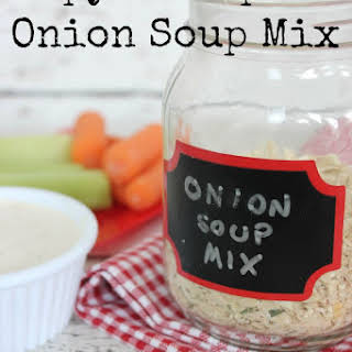 Hamburgers With Lipton Onion Soup Mix Recipes.